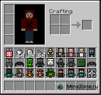 [1.0.0]  Stuffed Animals! v1.9