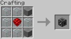 [1.1] The Laser mod v1.3