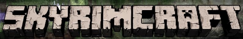 [1.0.0] [256x,128x] Skyrimcraft Texturepack