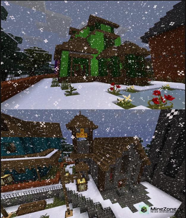 [ADV] Wintertide