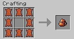 Backpack mod [1.0.0]