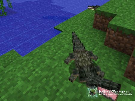 [V1.0.0] Mo' Creatures - v3.0.1
