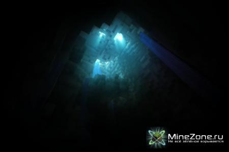 Minecraft - Другой взгляд (Part 12 - Back to the underground...)