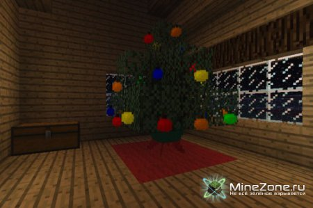 [1.0.0] ChristmasCraft