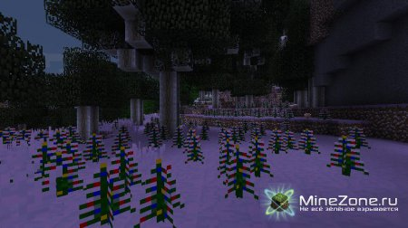 [16x][1.0.0] Winter Wonderland v1.1