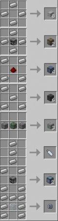 [1.0.0] DJoslin's Creations Pack!