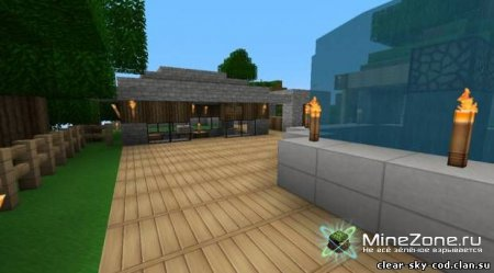[64x64][1.0.0] Soartex HD smooth texture pack