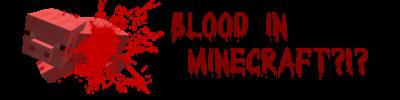 [1.0.0] [SSP] [SMP] Blood Mod V2.3.1