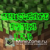 Minecraft Alpha 1.2.6