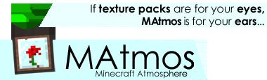 [1.0.0] MAtmos mod