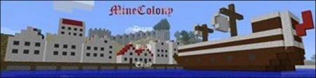[1.0.0] MineColony v0.8