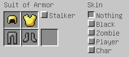 [1.2.5] Armor Stand