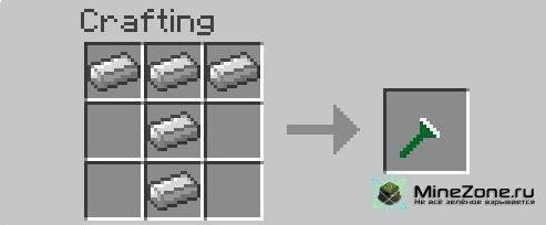 [1.1] Steve's tools 1.3 (бывший glazier's diamond)