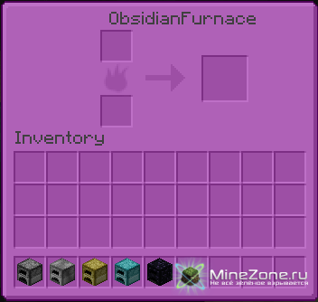 [1.1.0] Upgraded Furnaces (2.0)