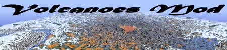 [1.1] Volcanoes v1.3