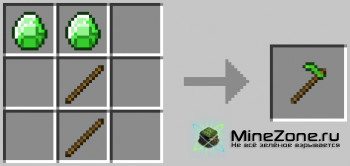 [1.1.0] New ore - Uranium