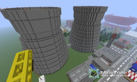 Big city v2.2
