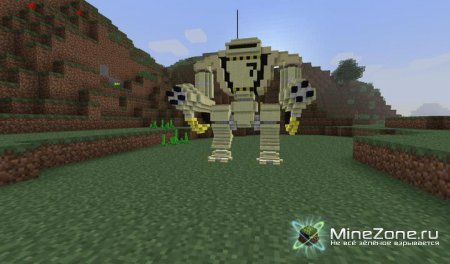 [1.2.5] Little Blocks Mod v1.12