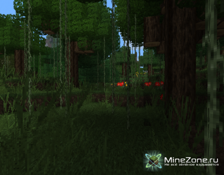 [1.1] [64x] Misa's Realistic Texture Pack