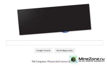Компания Mojang не одобряет законопроекты PIPA & SOPA
