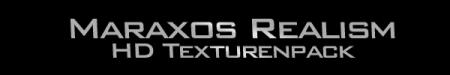 [1.1] [16x, 32x, 64x, 128x]  Maraxos Realism HD