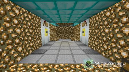 Aquafire - еще одна мини-игра