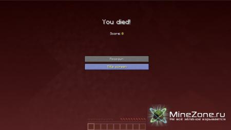 [1.1.0] Death Screen Mod v0.1
