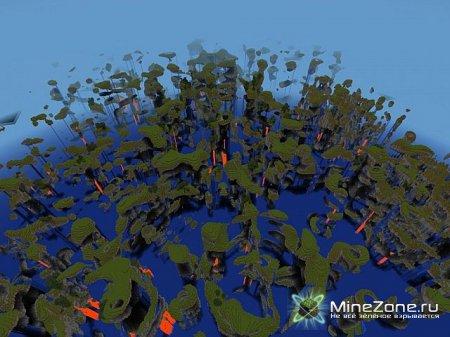[1.1] Shattered Land
