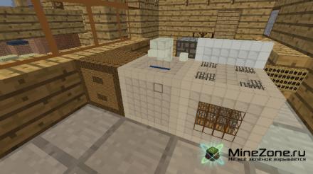[1.2.3][SMP] Little Blocks Mod 1.11