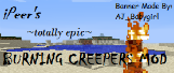 [1.2.4] Daylight burns creepers