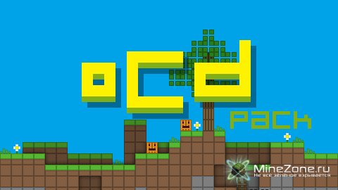 [1.3.1] [16x] oCd Pack by disco