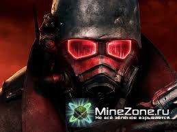 Fallout 2... Ядерная война... Теперь в Minecraft! [edited]