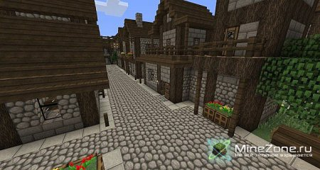 [1.1] Ozo's Texture Pack