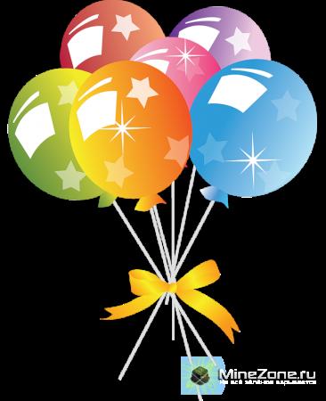 С Днём Рождения, KDE!