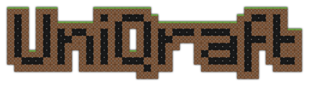 [1.2.3][64x] UniQraft