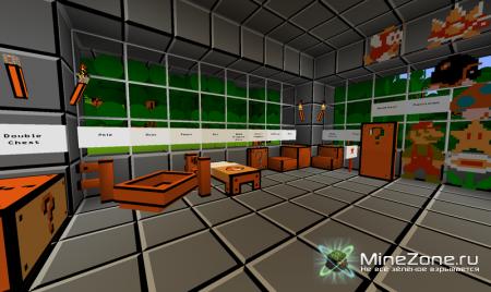 [1.2.3] [64x] Super Minecraft