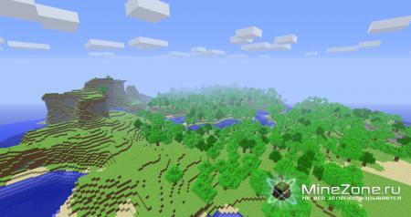 [1.2.3] [16x] Minecraft Texture alpha