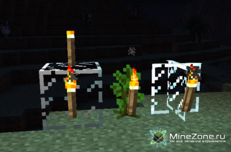 [1.2.3] Torches Everywhere