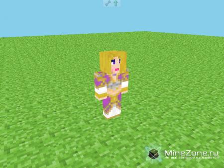 WoW скины (Minecraft) Пак 2