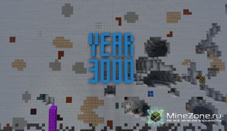 [1.2.3] [32x] YEAR 3000 [ULTRA MODERN]