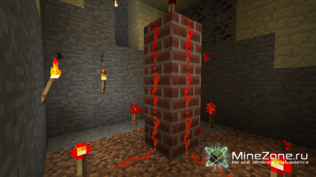 [1.2.3] Vertical Redstone