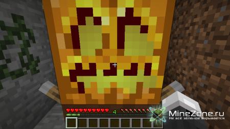 Мир Minecraft [часть 2]
