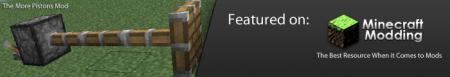 [1.2.5/1.2.4 / 1.2.3] More Pistons v0.9.6