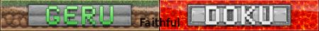 [1.2.4][32X32] Gerudoku Faithful