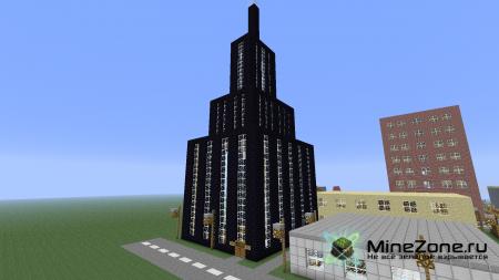 Ender city (v.0.3)
