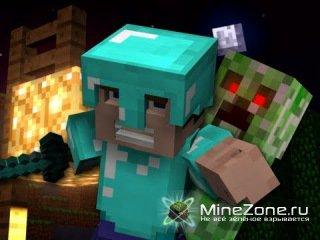 Аудиомод Для Minecraft 1 2 5