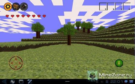Minebuilder [1.10.2] [ipa/iPhone/iPod Touch/iPad]