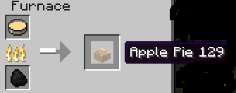 [1.2.5] Apple pie and More