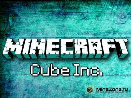 Прохождение карты Cube Inc. 2