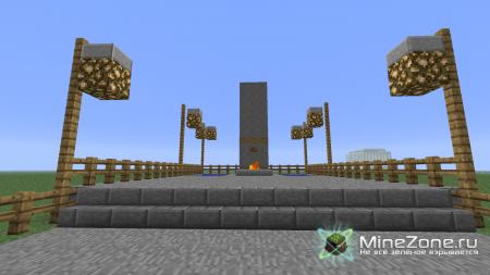 Ender city (v. 0.4)